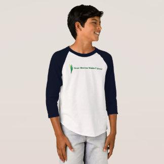 T-shirt Chemise de GMWS 3/4