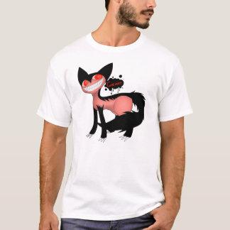 T-shirt Chemise de Grinny