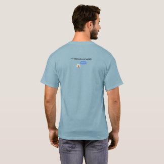 T-shirt Chemise de guimauve de Zukatii
