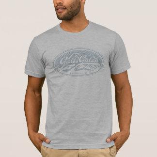 T-shirt Chemise de Gulch de Galt