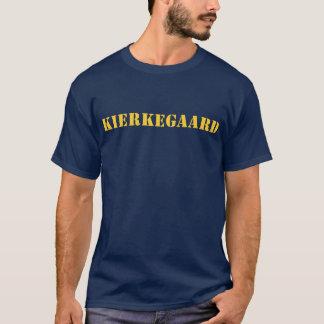 T-shirt Chemise de gymnase de Kierkegaard
