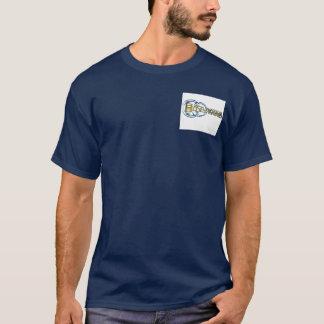 T-shirt Chemise de hache