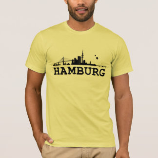 T-shirt Chemise de Hambourg