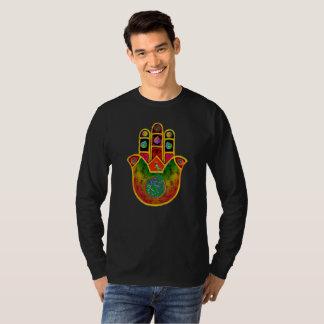 T-shirt Chemise de Hamsa