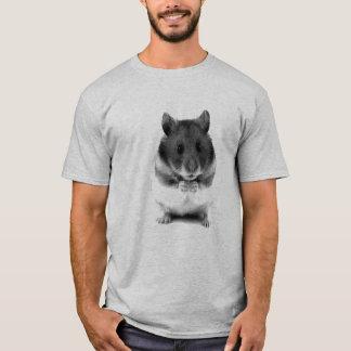 T-shirt chemise de hamster