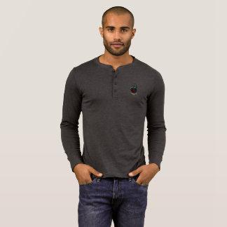 T-shirt Chemise de Henley