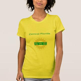 """T-shirt Chemise de """"ingénieur"""" de CFL SWE par Kimberlee"""