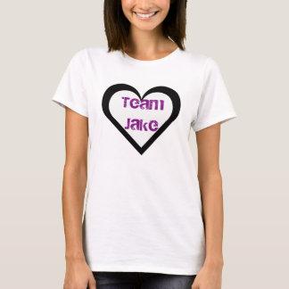 T-shirt Chemise de Jake d'équipe