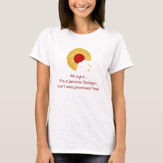 T-shirt Chemise de Jammie Dodger