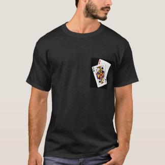 T-shirt Chemise de jeu de nerf de boeuf