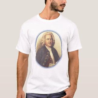 T-shirt Chemise de Johann Sebastian Bach