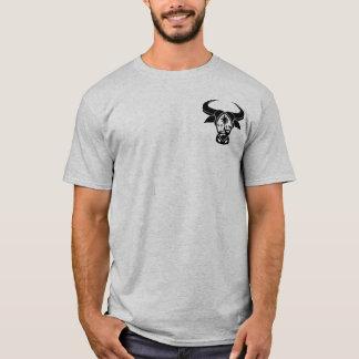 T-shirt Chemise de joint de la Guam de caribou