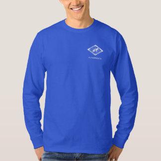 T-shirt Chemise de jour de déploiement de PRSAR