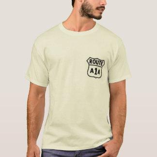 T-shirt Chemise de Key West