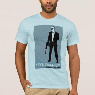 T-shirt Chemise de Keynesianism