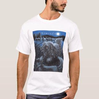 T-shirt Chemise de Komondor