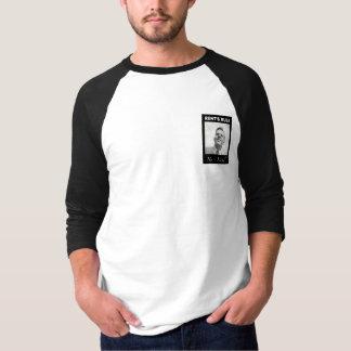 T-shirt Chemise de la règle du loyer