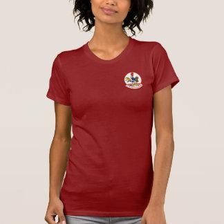 T-shirt Chemise de la Réunion de 67 dames de FS