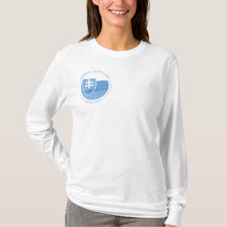 T-shirt Chemise de la Réunion de Yanak/Klachan