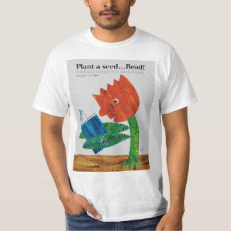 T-shirt Chemise de la semaine du livre de 1999 enfants