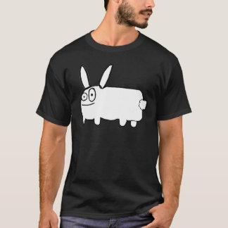 T-shirt Chemise de lapin