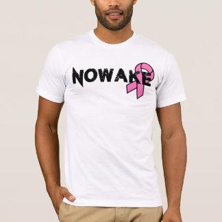T-shirt Chemise de l'Edition spéciale BCA de NOWAKE
