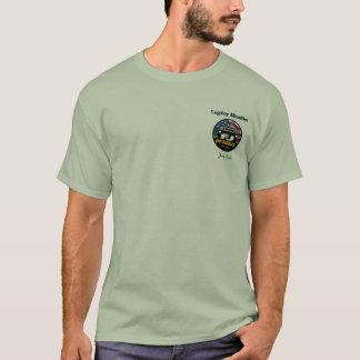 T-shirt Chemise de legs de JIM Zak