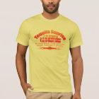 T-shirt Chemise de lever de soleil de tequila - choisissez