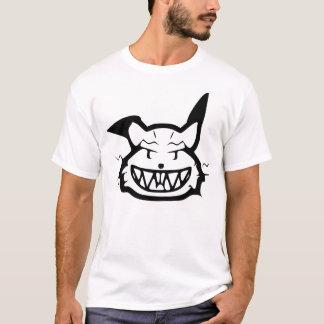 T-shirt Chemise de lièvres de mars