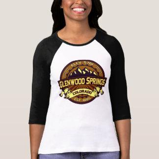 T-shirt Chemise de logo de Glenwood vibrante