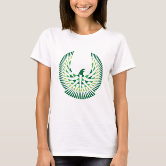 T-shirt Chemise de logo de loge de liberté