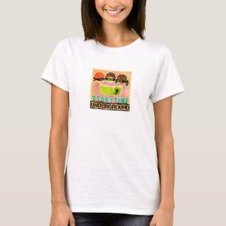 T-shirt Chemise de logo du SU
