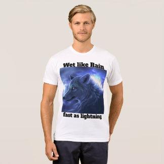 T-shirt Chemise de loup de Baller