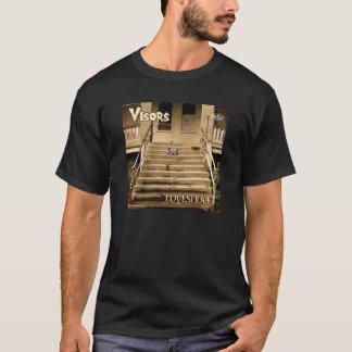 T-shirt Chemise de LoveShove de pare-soleil