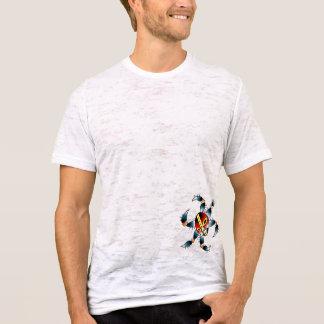 T-shirt chemise de luchaspider