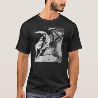 T-shirt Chemise de Lucifer