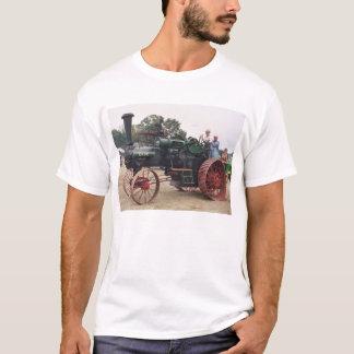 T-shirt Chemise de machine à vapeur