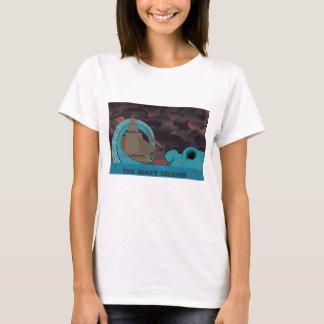 T-shirt Chemise de Mary Celeste des femmes