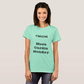 T-shirt Chemise de MCM