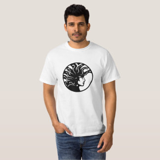 T-shirt Chemise de méduse
