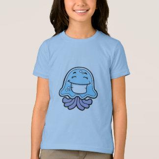 T-shirt Chemise de méduses
