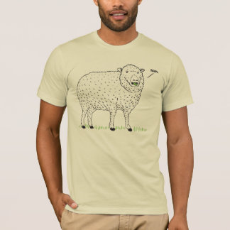 """T-shirt Chemise de """"Meh"""""""