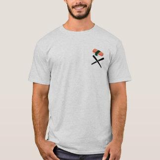T-shirt Chemise de meurtre de Musubi