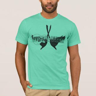 T-shirt Chemise de MG (hommes) autre couleur disponible !