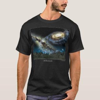 T-shirt Chemise de Milkomeda