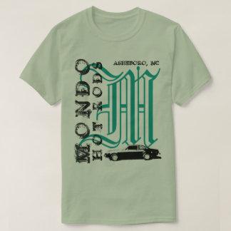 T-shirt Chemise de Mondo M