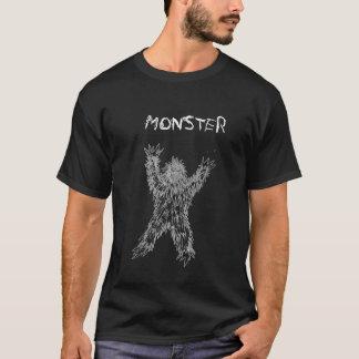 T-shirt Chemise de MONSTRE