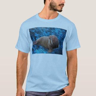 T-shirt Chemise de morse