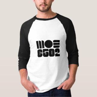 T-shirt Chemise de MOS 6502