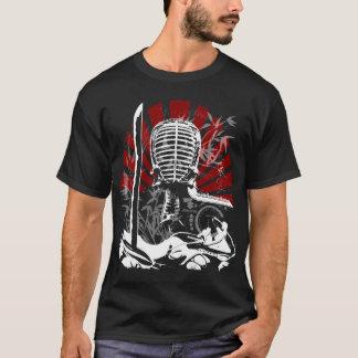 T-shirt Chemise de moto de Katana